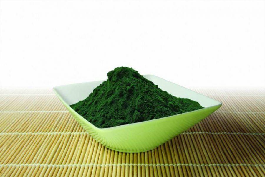 L'alga spirulina aiuta a dimagrire