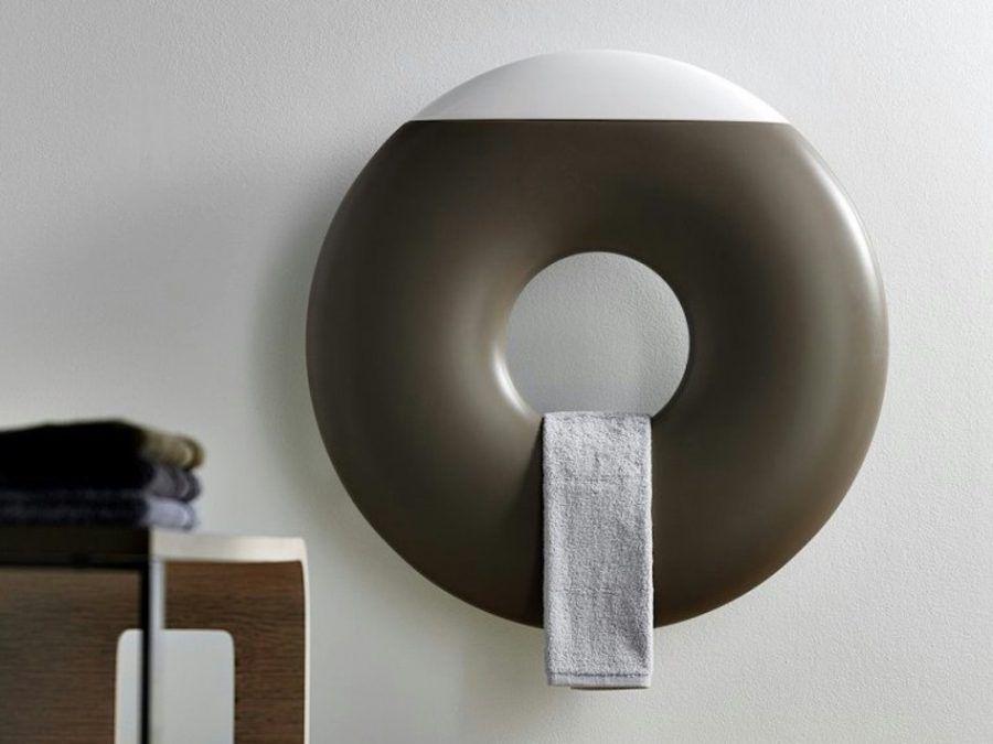 Termoarredi a parete Zero-Otto by Antrax