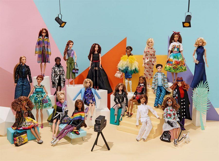 Barbie Global Beauty