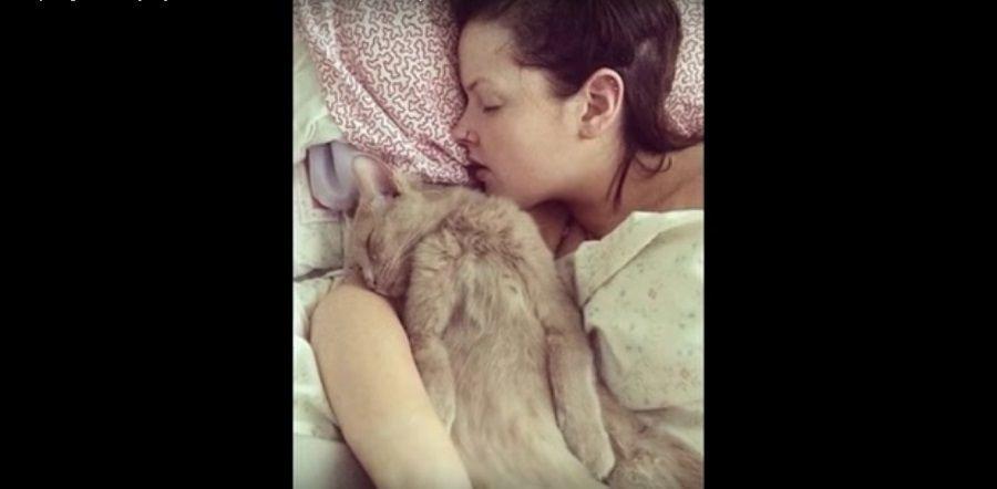 Beth Goodier soffre della sindrome di Kleine-Levin