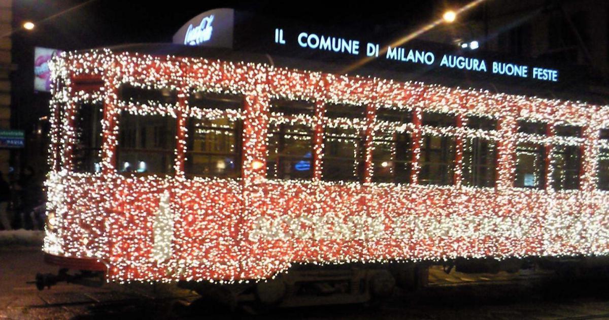 Capodanno in piazza a Milano