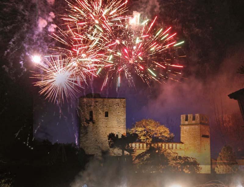 Capodanno al Castello di Gropparello