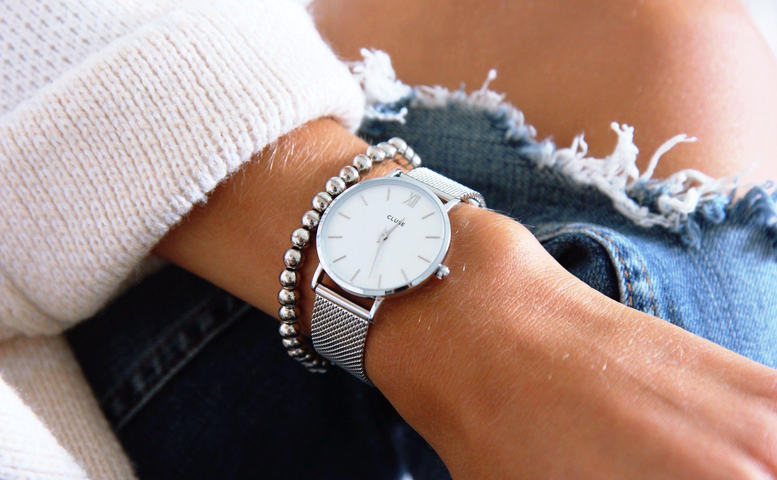 Orologi da donna, tutte le novità del momento