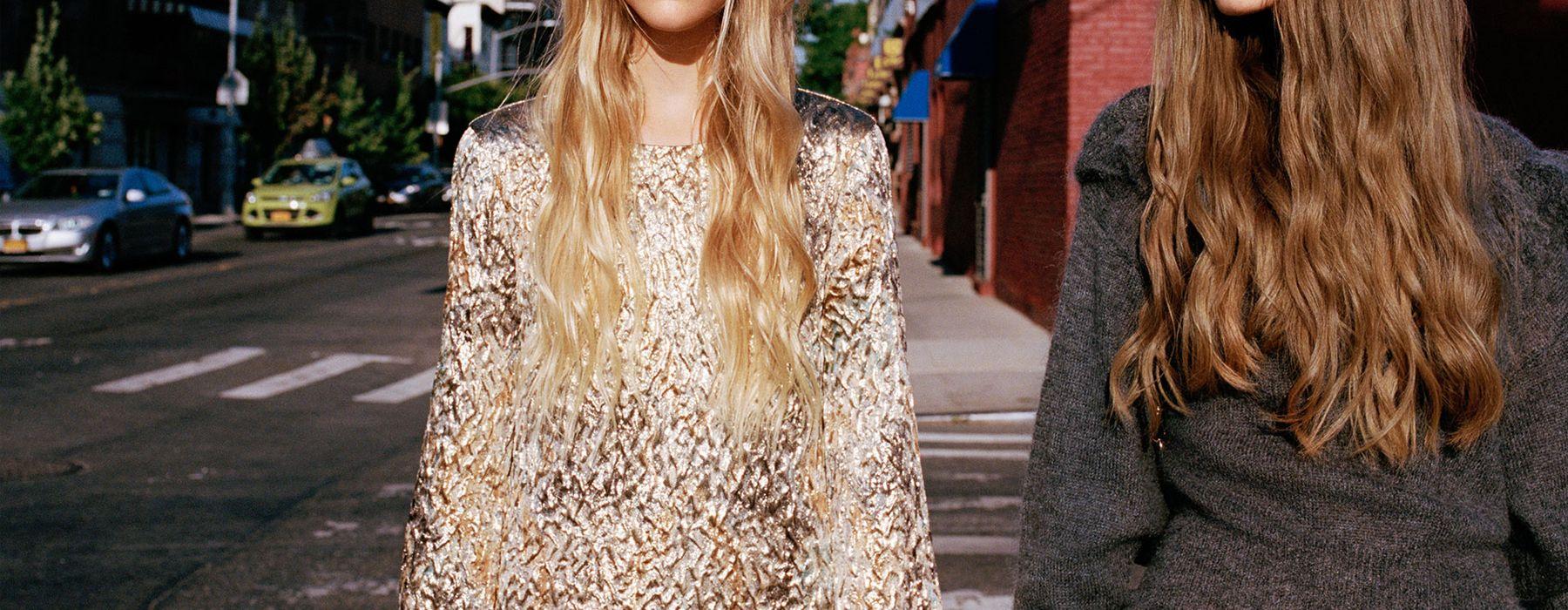 Zara: la collezione Evening da sfruttare anche durante le feste