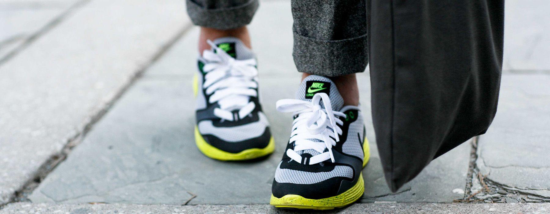 Sneakers: tutte le novità per l'inverno