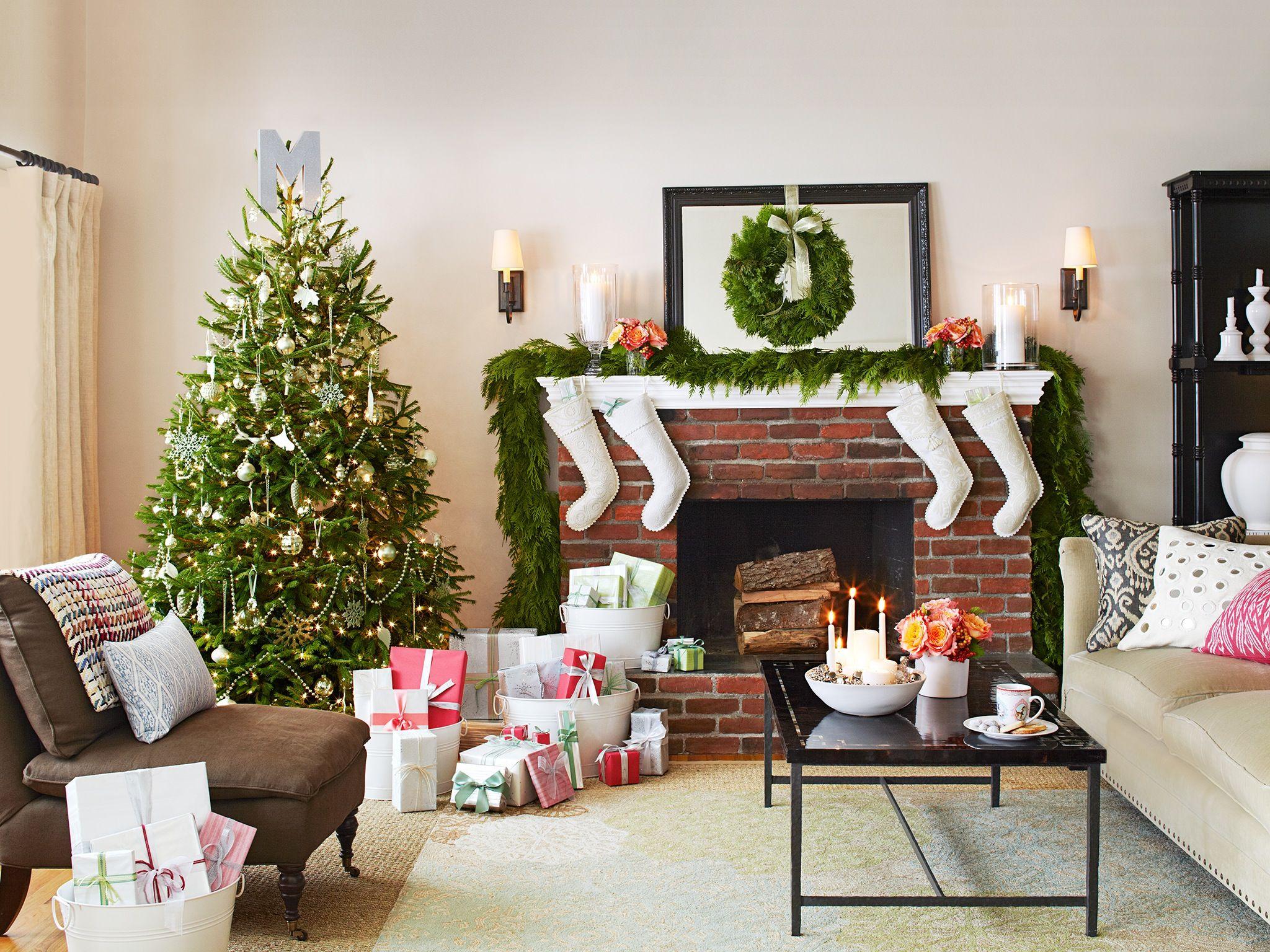 DIY: 30 decorazioni per il tuo albero di Natale