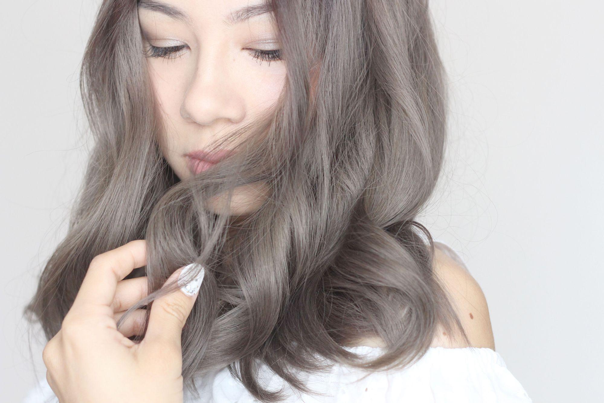 5 cose da sapere prima di tingere i capelli di grigio