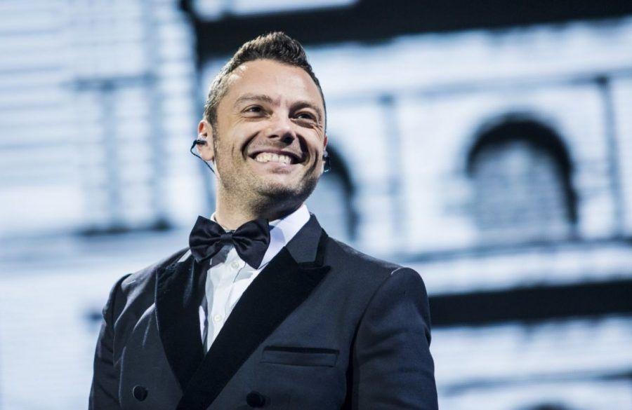 Tiziano Ferro cantautore