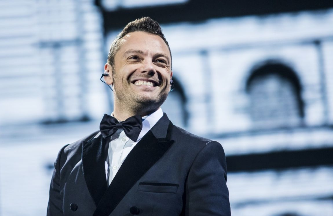 Tiziano Ferro, il documentario su Prime Video