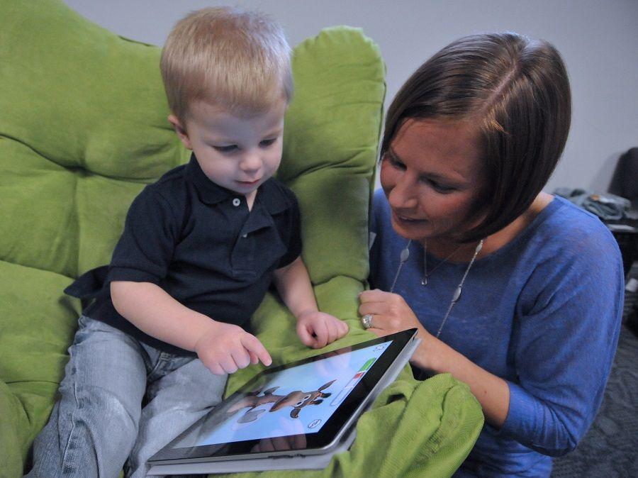 Bisogna stare dietro ai figli, senza stress e responsabilizzandoli