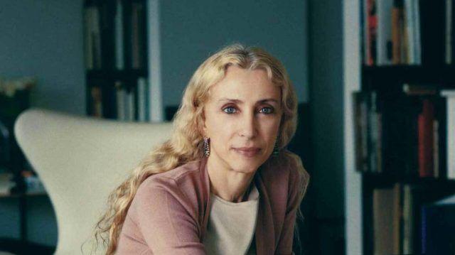 Franca Sozzani, direttrice di Vogue Italia