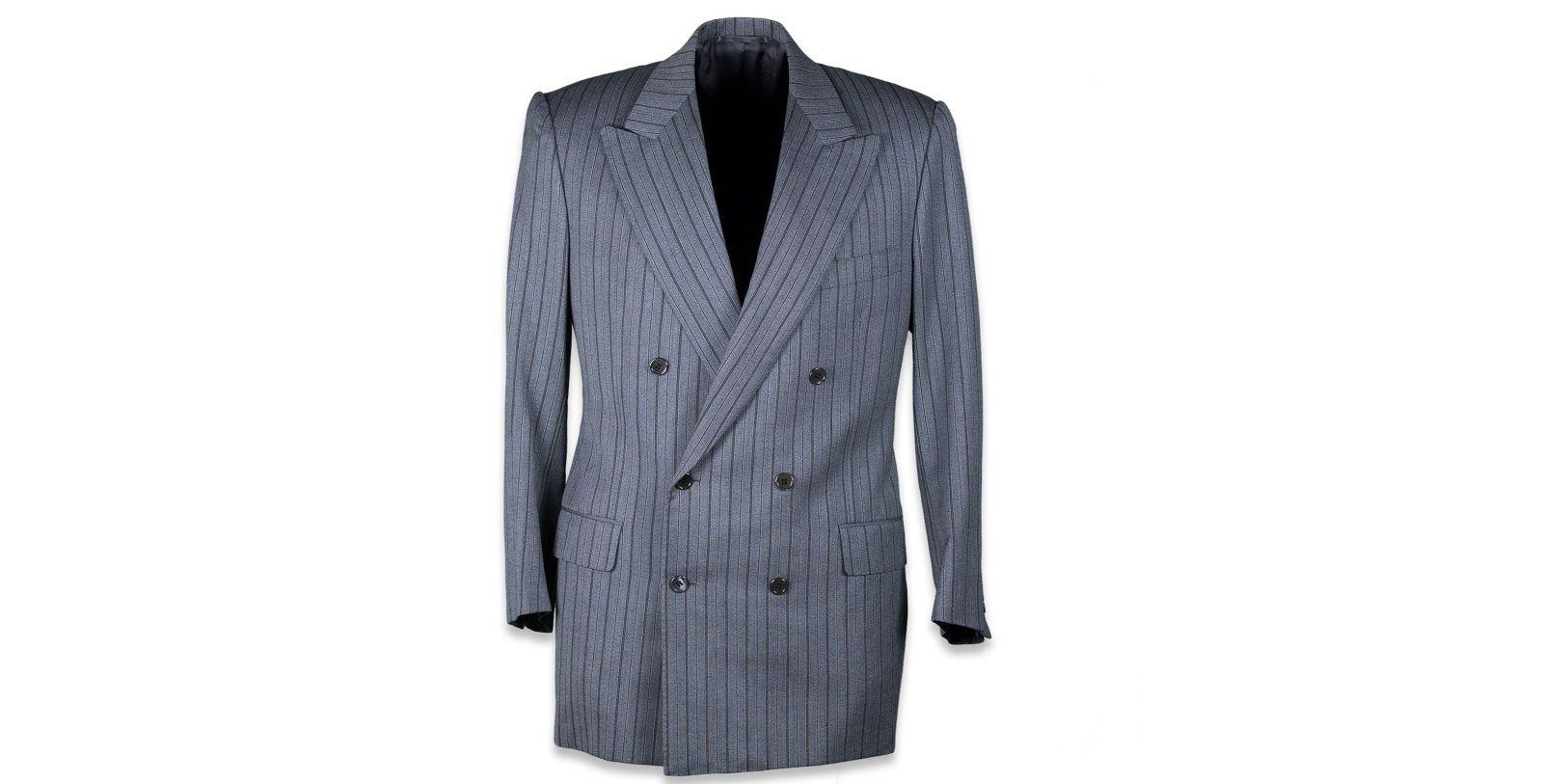 Sapete abbottonare le giacche nel modo giusto?