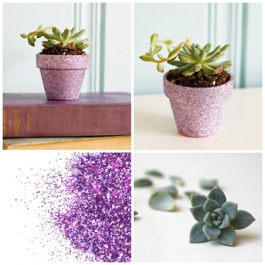 Decorare Vasi Di Terracotta.Idee Geniali Per Decorare I Vasi Bigodino