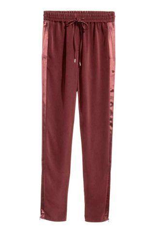 Pantaloni pull-on H&M €24,99