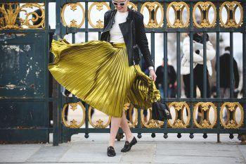 Le tendenze moda In & Out del 2016
