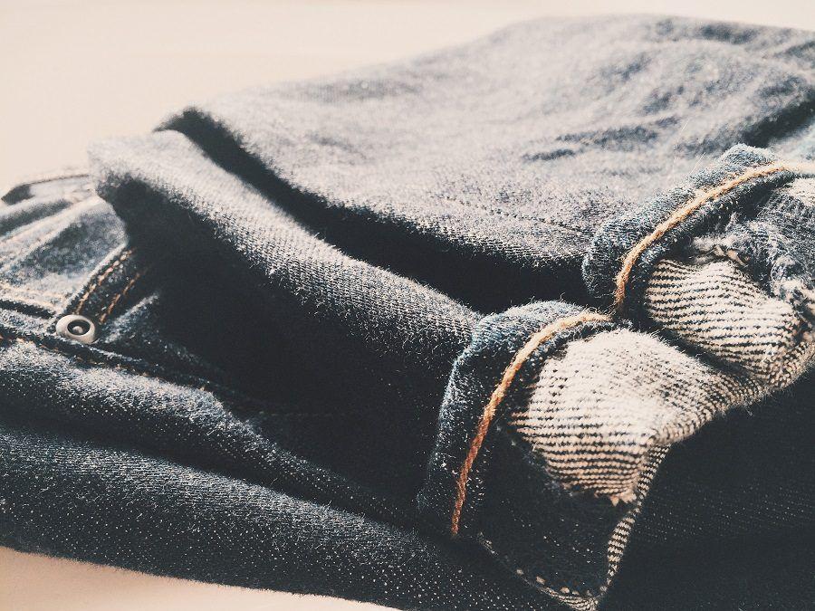 Il jeans vi permette di affilare di nuovo il rasoio