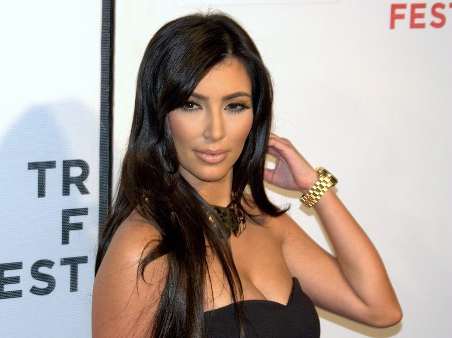 Kim Kardashian dice addio a Kanye West?