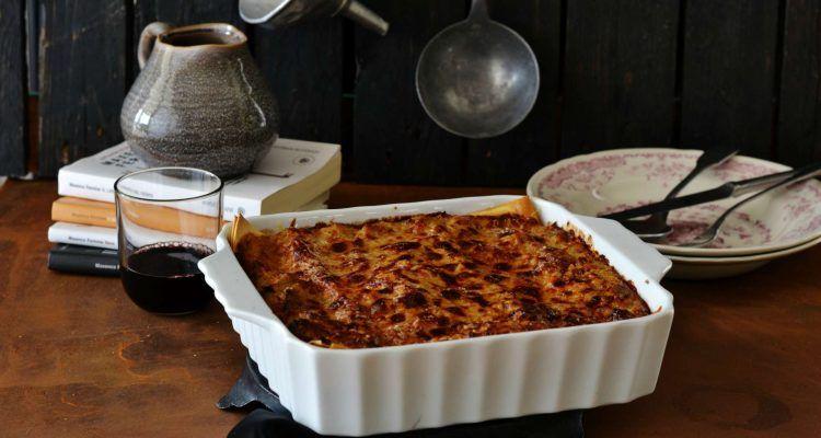 10 ricette di lasagne per stupire tutti quanti a tavola bigodino - Ricette tutti a tavola ...