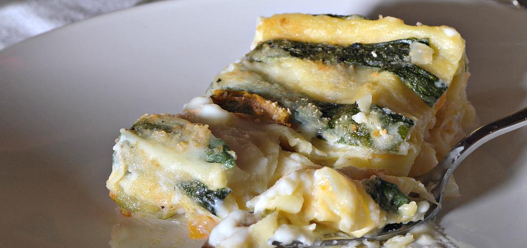 10 ricette di lasagne per stupire tutti quanti a tavola immagine 654367 bigodino - Ricette tutti a tavola ...