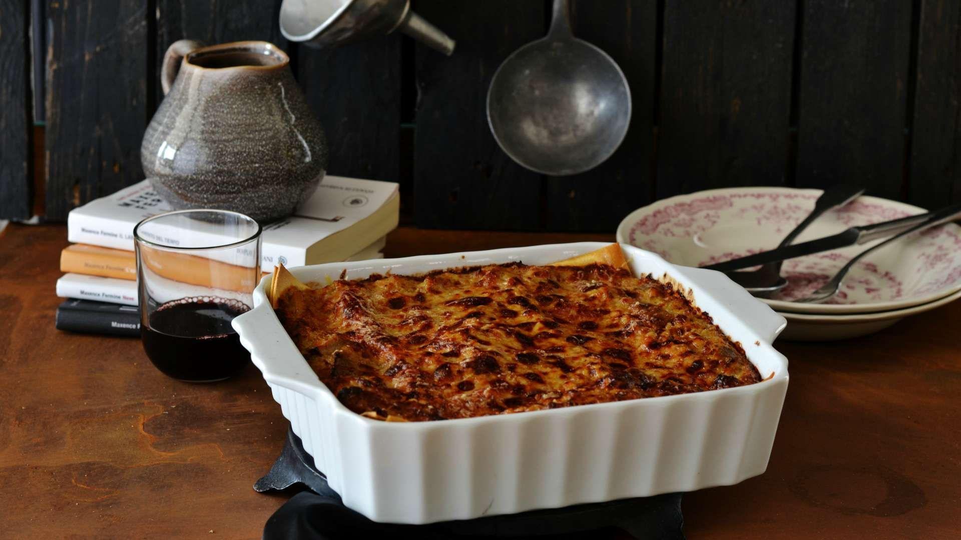 10 ricette di lasagne per stupire tutti quanti a tavola