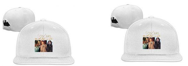 I cappellini di Leonardo DiCaprio