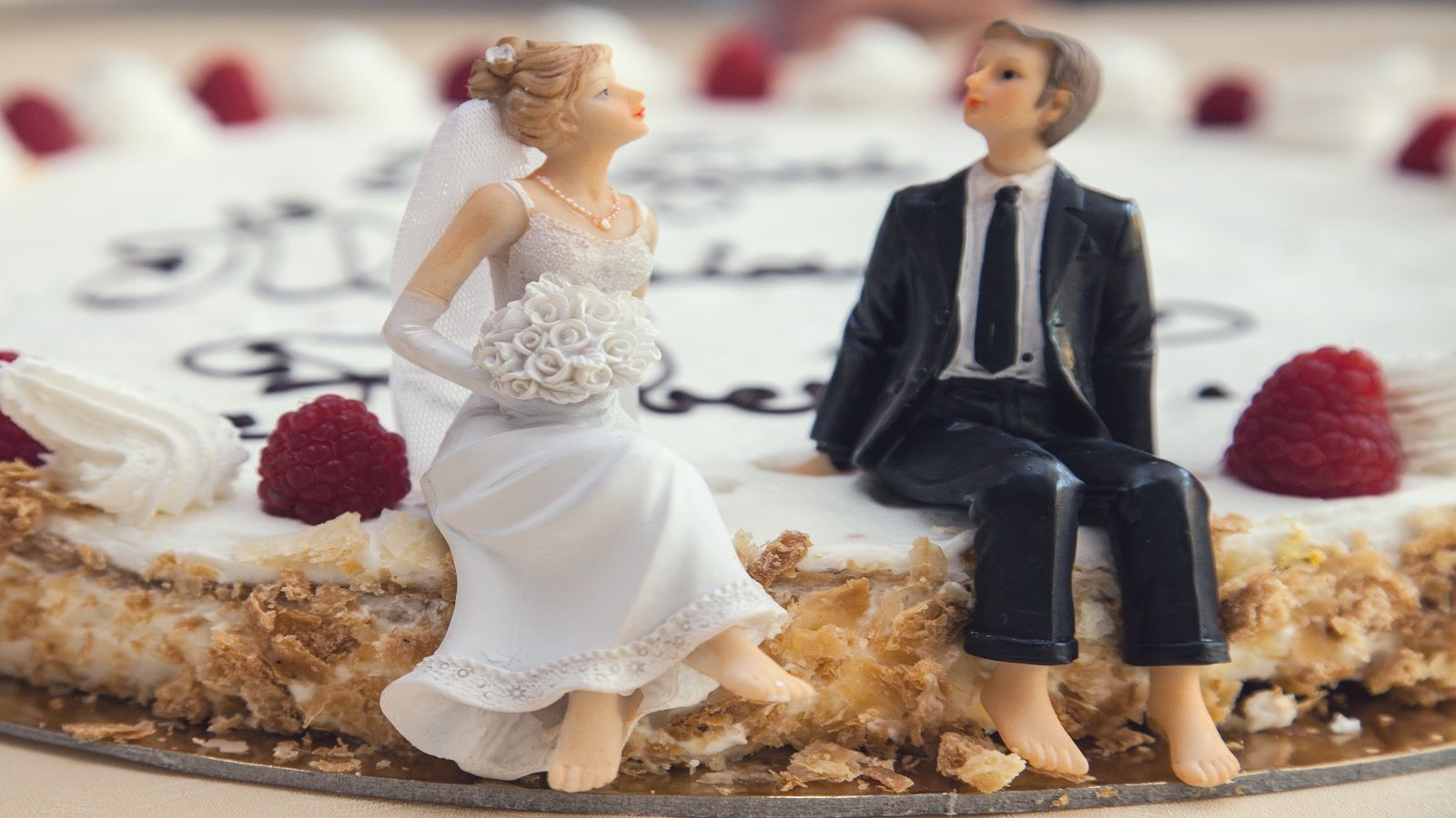 Risalente a 15 anni di matrimonio
