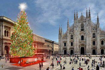 Cosa fare insieme ai figli durante le feste a Milano?