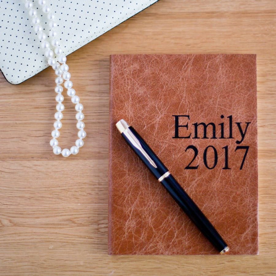 original_personalised-2015-leather-diary