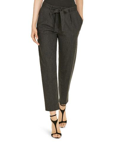 Pantaloni a gamba larga in lana Ralph Lauren €249