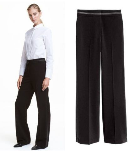 Pantaloni da completo ampi € 34,99
