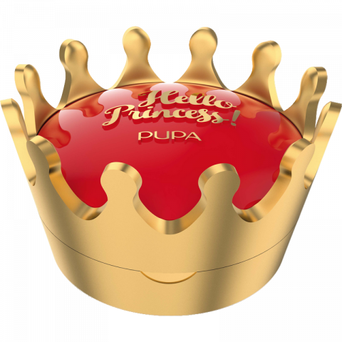 Pupa Sua Maestà con 1 blush in crema, 1 all over, 1 primer, 5 ombretti compatti, 1 applicatore, 2 gloss, 2 lip cream. Proposto in 3 versioni colore, ognuna disponibile in 2 versioni all'interno. 18 euro.