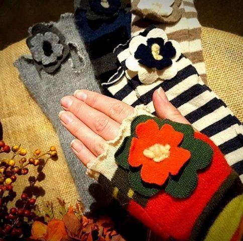 Scaldamani e guanti