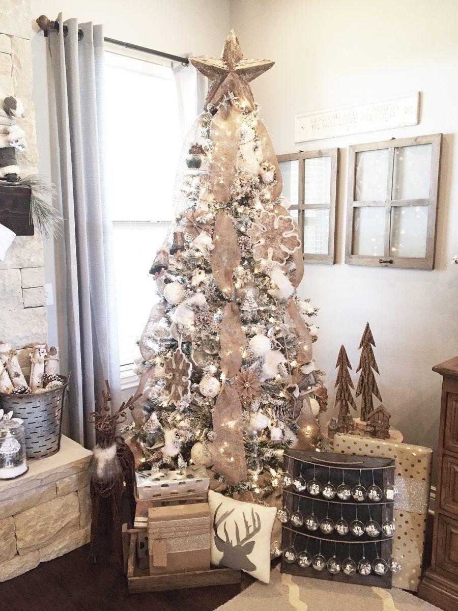 Diy 30 Decorazioni Per Il Tuo Albero Di Natale Bigodino