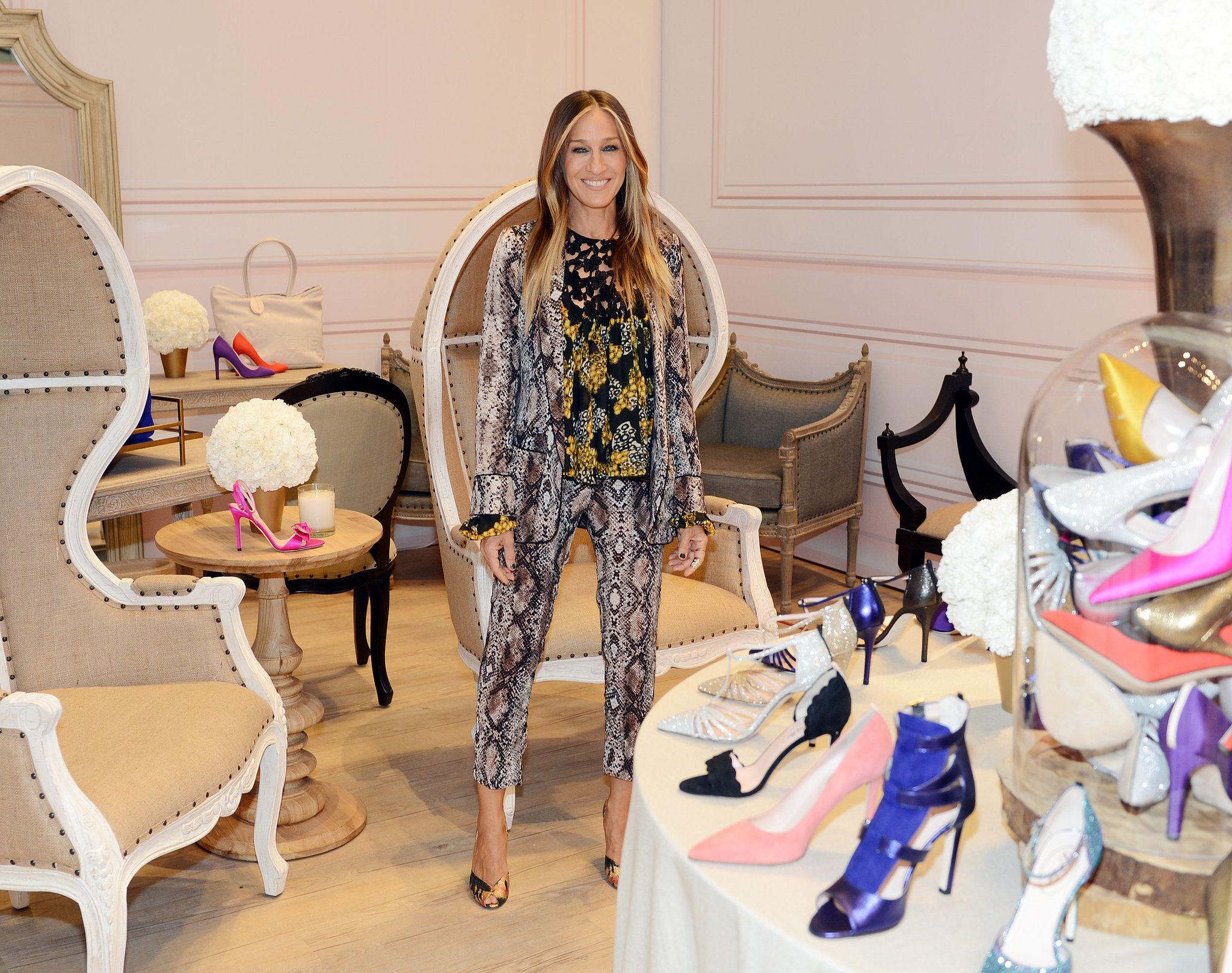 sarah-jessica-parker-high-heels