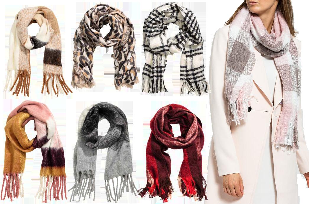 qualità stabile grande vendita selezione migliore cappelli sciarpe guanti mantelle | Bigodino