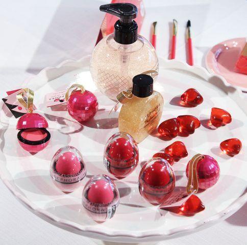 Sephora, Mini Balsami Kiss Me. 9.90 euro.