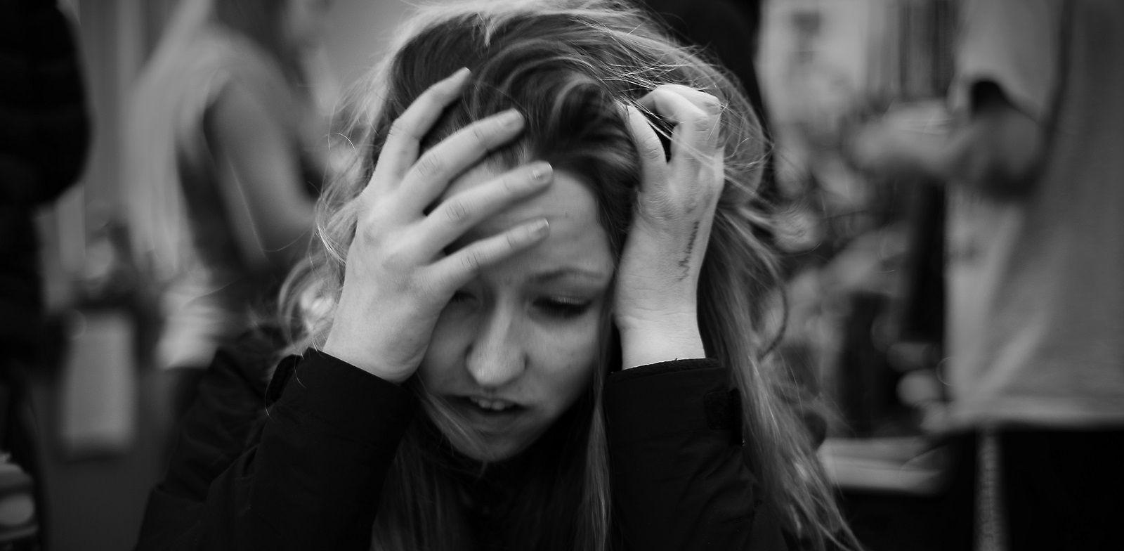 Attenzione a questi segnali, possono indicare un esaurimento nervoso