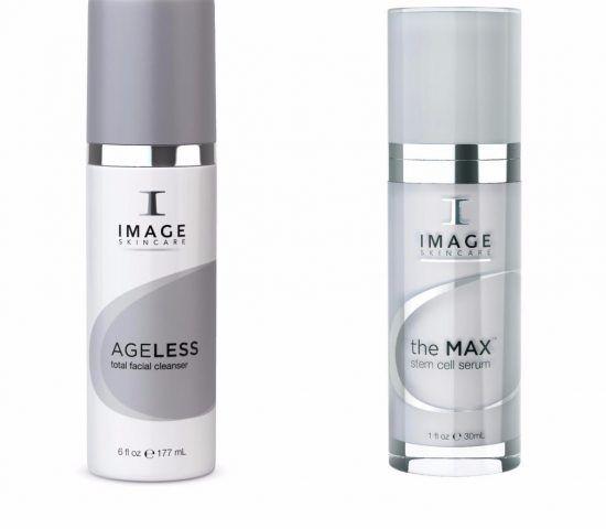 Nailevo, Ageless Total Facial Cleanser (39 euro) per detergere la pelle per esfoliare e prevenire punti neri e peli incarniti, con MAX serum, tecnologia anti-age e cellule staminali per prevenire e ridurre le rughe, lenendo l'irritazione post-rasatura (119 euro).