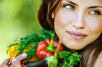 Vegani in diminuzione in Italia