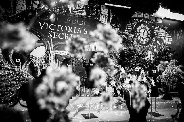 Victoria's Secret Fashion Show 2016, la location
