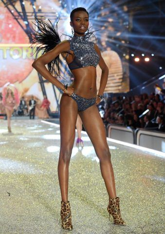 Victoria's Secret Fashion Show 2016, la sfilata