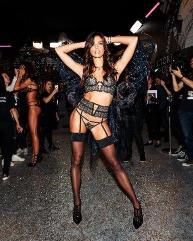 Victoria's Secret Fashion Show 2016, Sara Sampaio