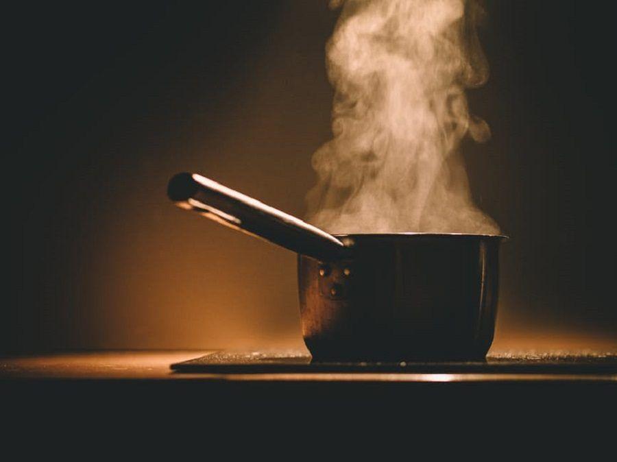 warmfood