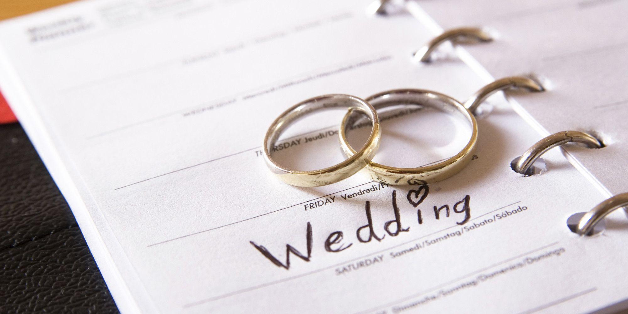 Quanto costa un wedding planner in Italia?