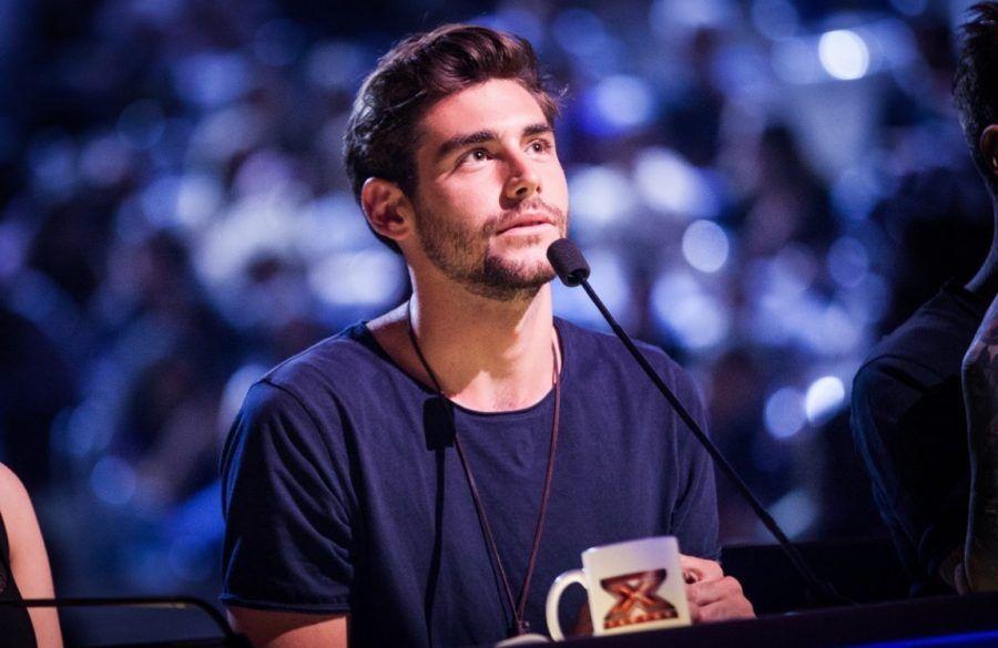 Alvaro Soler X Factor