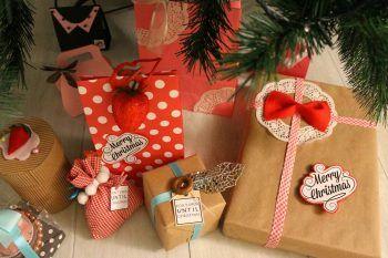 DIY: 8 idee per realizzare confezioni natalizie