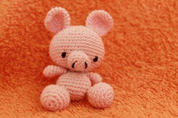 Impara l'arte giapponese dell'amigurumi per fare pupazzi crochet