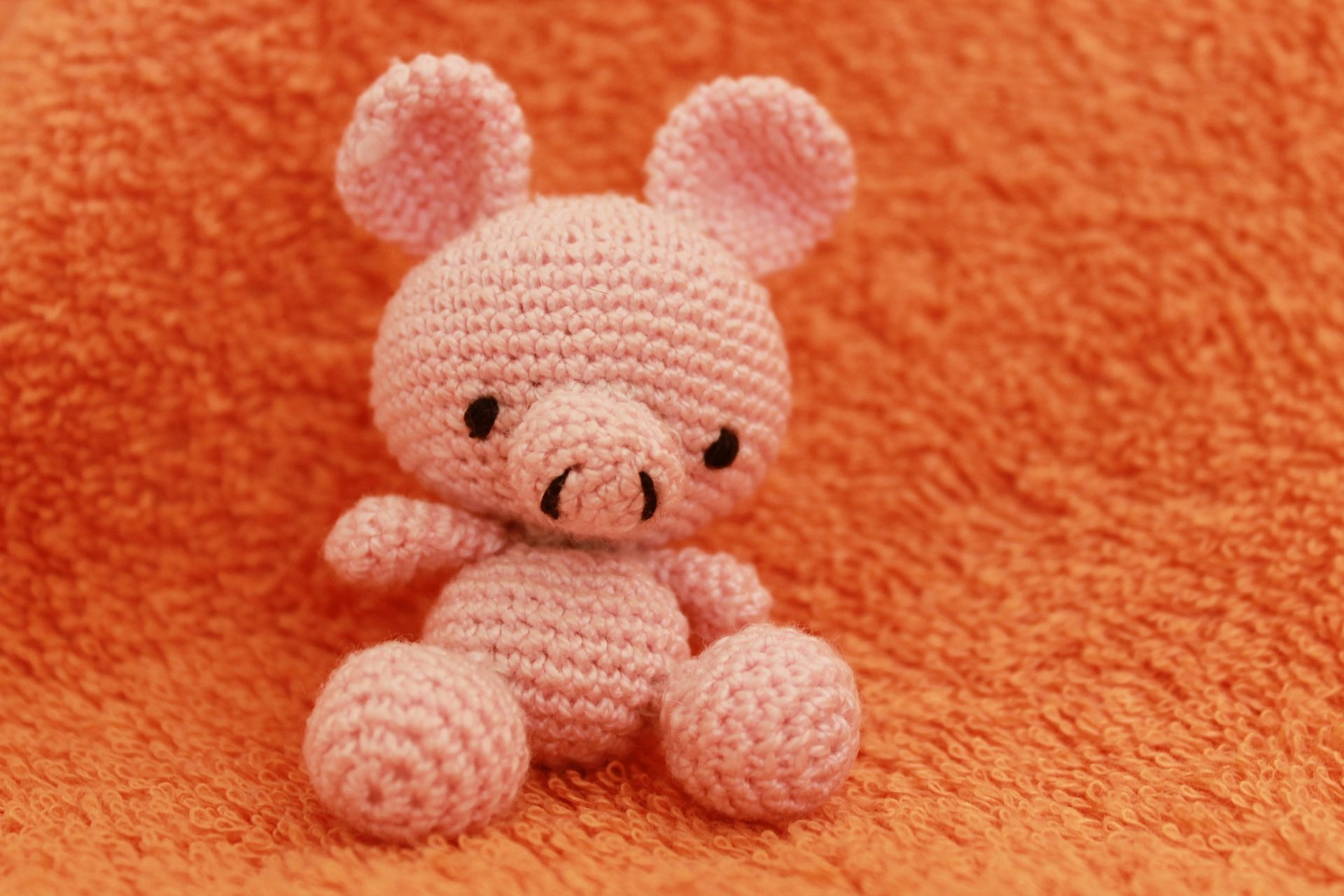 Orsetto facile ad amigurumi - tutorial uncinetto - YouTube | 1280x1920