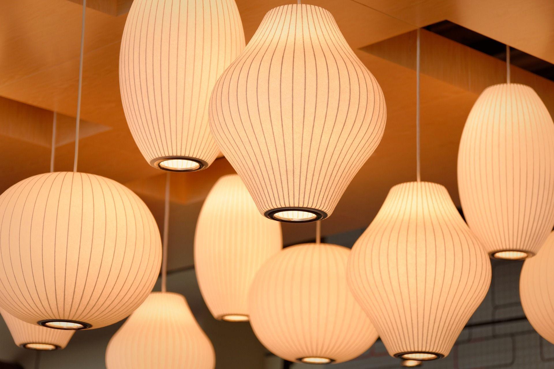 Come illuminare la casa al meglio