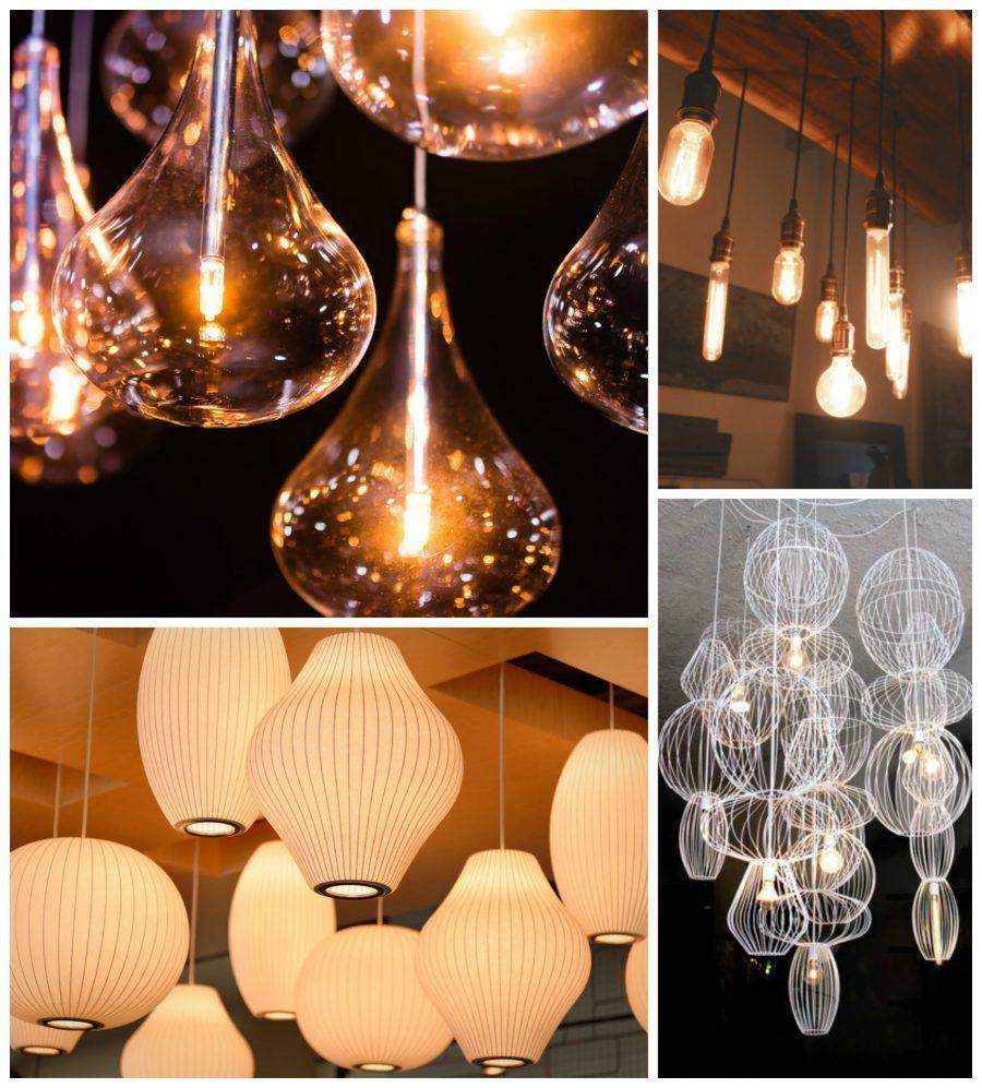 lampade ad effetto accumulazione